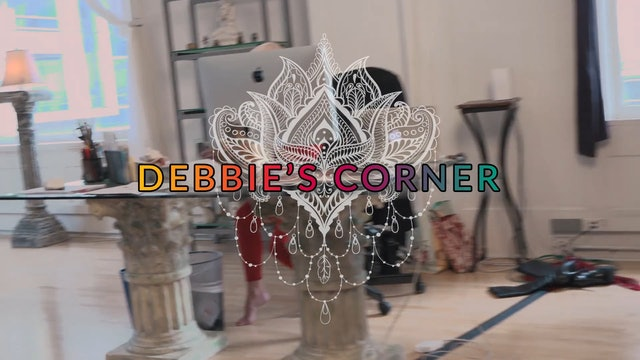 Debbie's Corner - Ep. #3 - Down on the Ground