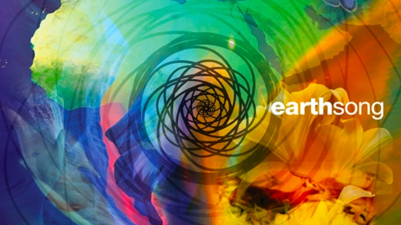 Earthsong - Moving to Heal
