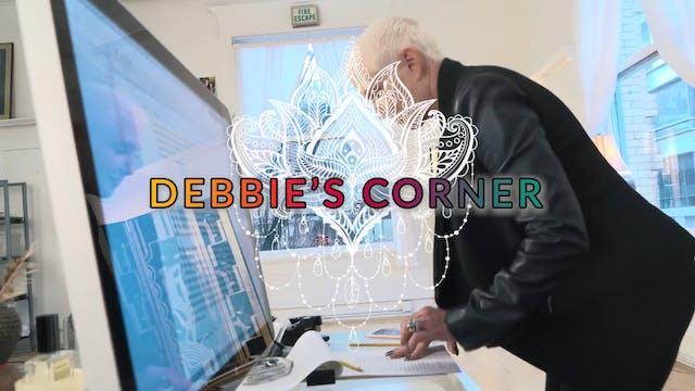Debbie's Corner - Ep. #2 - Arms & Hands