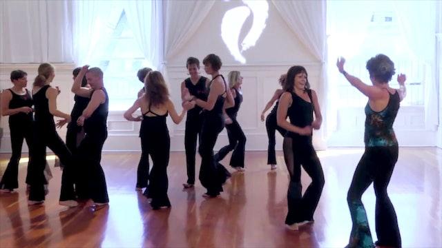 Bailando - Teaser