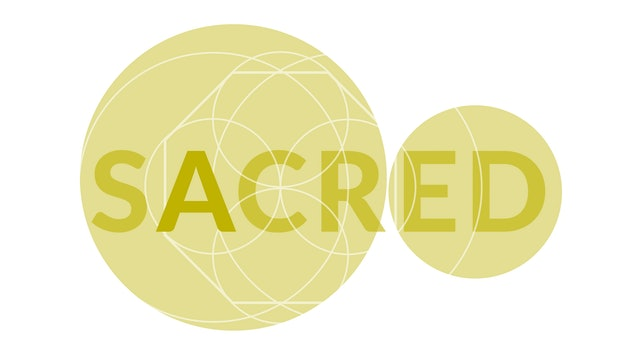 Sacred - 20 Minute Workout