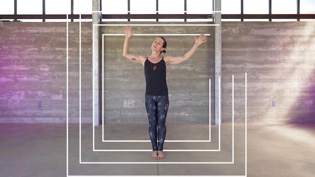 2GETHER - Classic Nia Workout with Megan MacArthur
