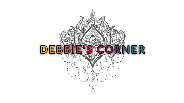 Debbie's Corner