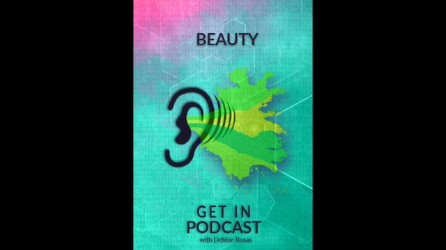Get In Podcast - Beauty - How Time Aligns Us to the Rhythm of Life ft. Eden Sky