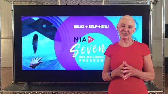 7 Day Wellness Program - Intro