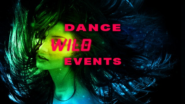 Dance Wild Live Events