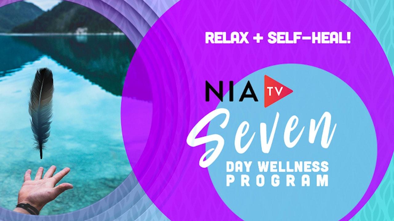 7-Day Wellness Program
