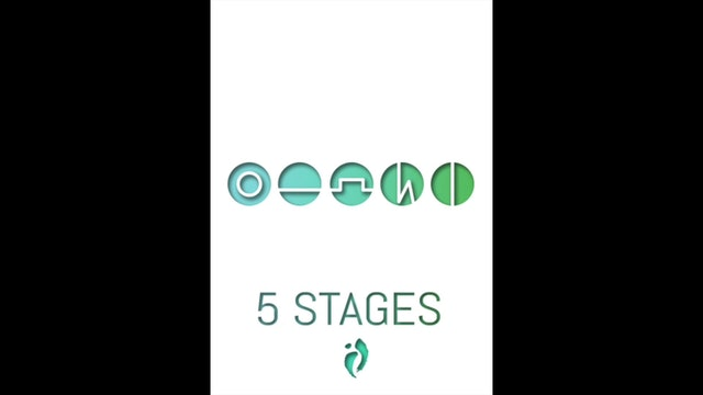5 Stages - 8. Voice of Standing