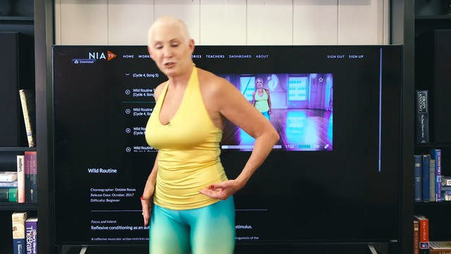 NiaTV Livestream 9 - Learning Cycle 4...