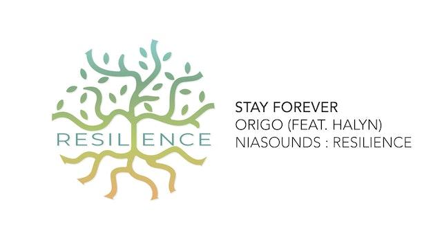 04 Stay Forever - Origo feat. Halyn
