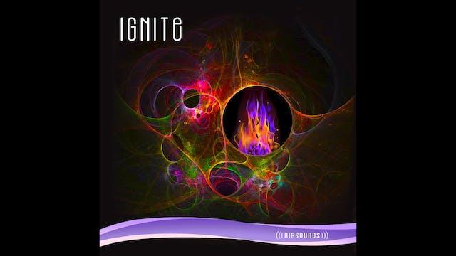 Ignite - 06 Moonlit Horizons (Drumspy...