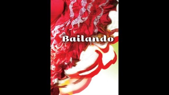 Bailando - 3. Samba Natural