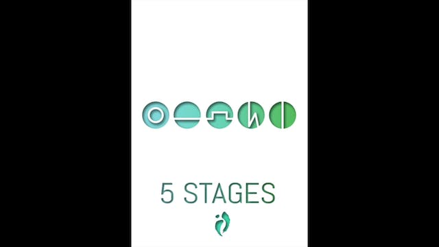 5 Stages - 7. Voice of Standing