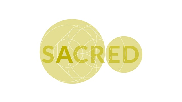 Sacred - Moving to Heal