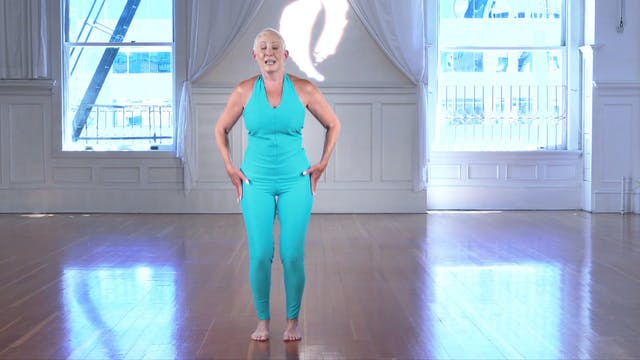 Wild - Routine - 52 Moves
