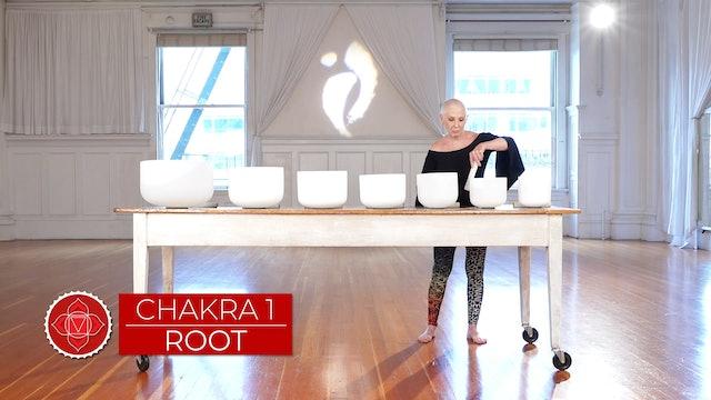 ResOnance Routine - Chakra Listening