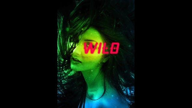 Wild - 7. Alien Craft