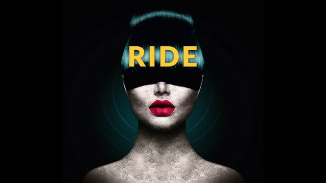 Ride - 7. Guitaria (Dive Deeper Remix by Andreas Pfeiffer)