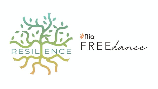 RESILIENCE Routine - FREEdance - Musi...