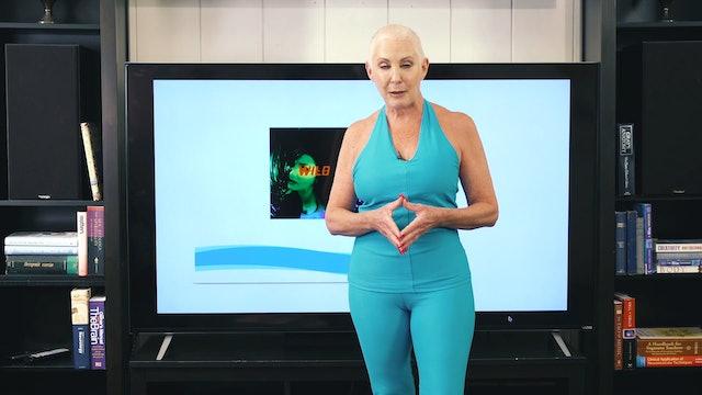 NiaTV Livestream 5 - Learning Song 2