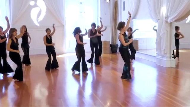 Bailando - Routine - Music Only - 2. Balao