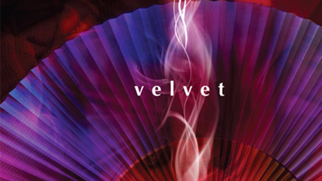 Velvet Routine