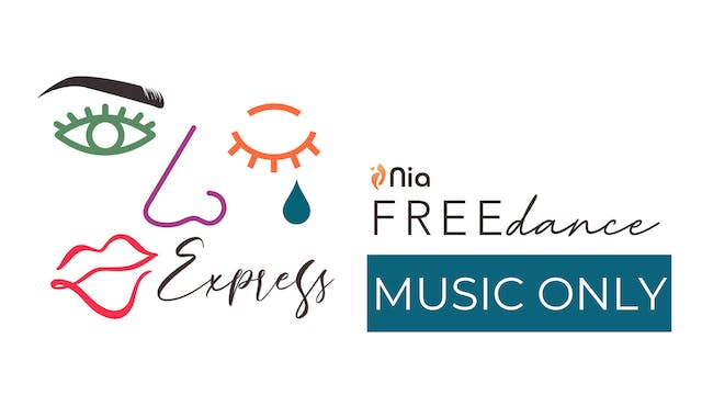 EXPRESS Routine - FREEdance - Music Only