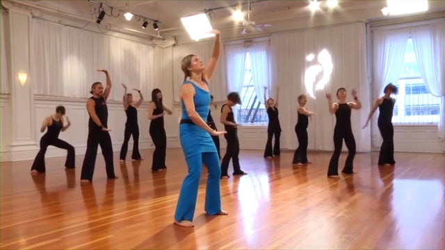 Soul Routine - Learn The Move