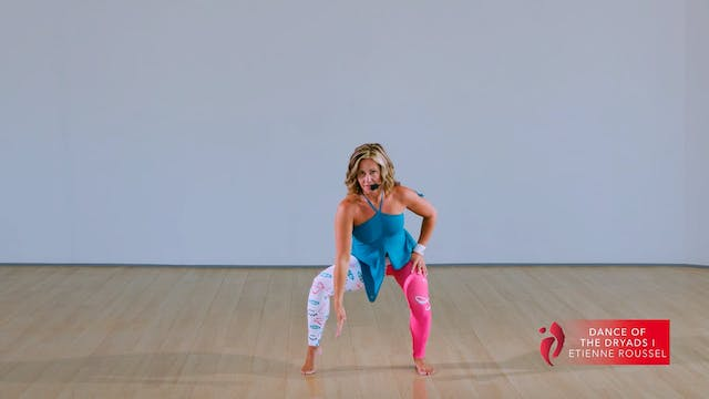 EXPRESS Routine - Song 2 - Dance of t...