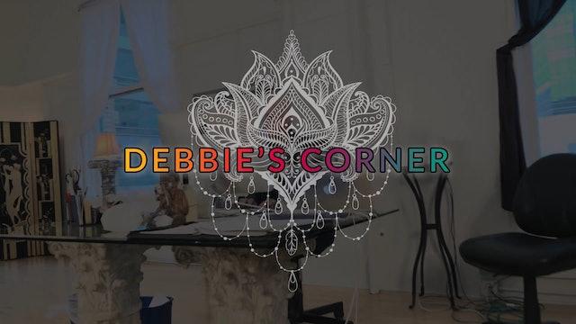 Debbie's Corner - Ep. #1 -  High Heels Every Day
