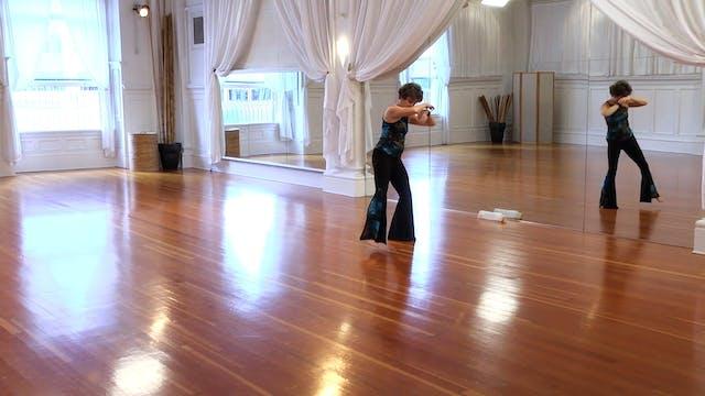 Bailando - Learn The Move