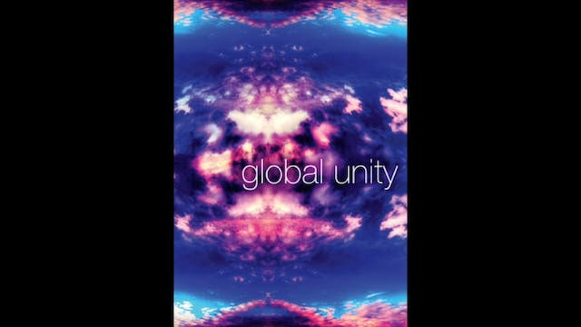 Global Unity - 3. Forever Changes