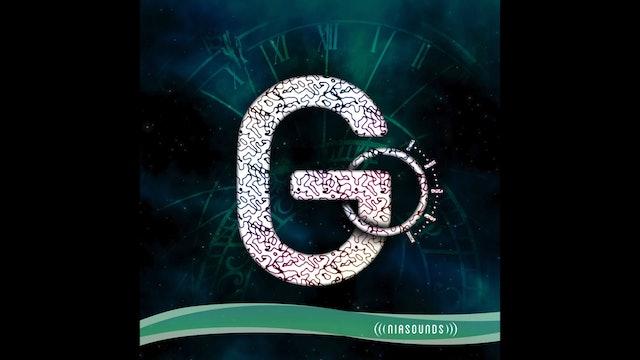 Go - 6. Midnight Snacker (JT Donaldson Mix)