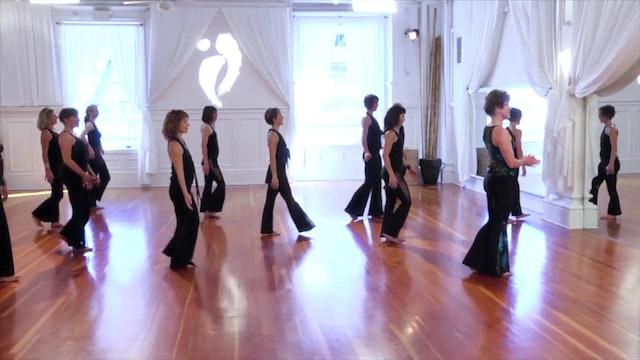 Bailando - Promo