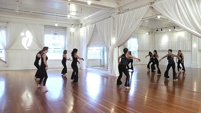 Bring It - Routine - Music Only - 6. Bring It