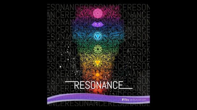 ResOnance Routine - Chakras - The Bod...