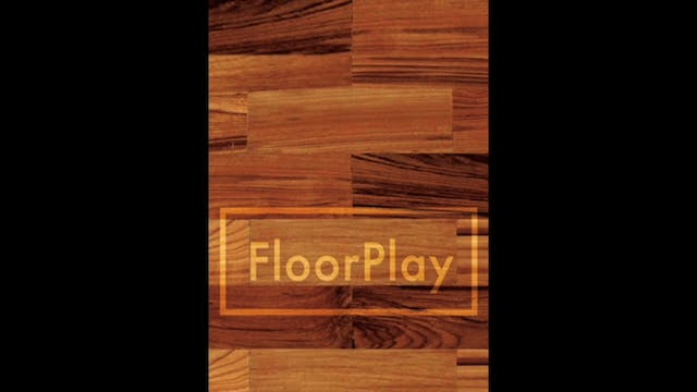 FLOORplay - 8. Perfect Humanity (Desi...