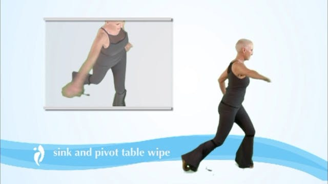 Day 7 - Move: Learn the Move pt. 2 (5...