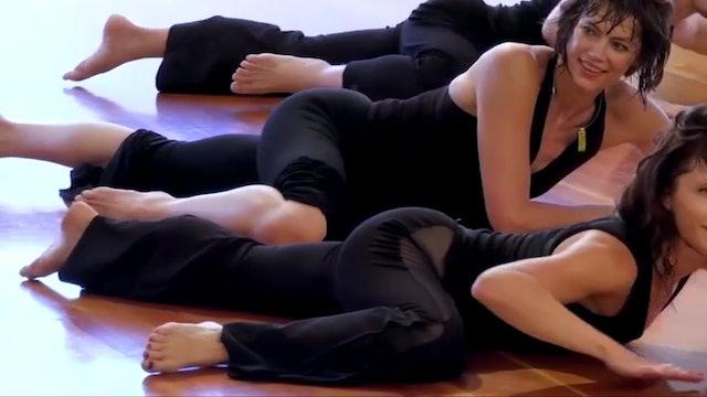 Bailando - Routine - Music Only - 11. Forgiving