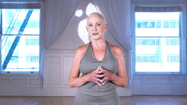 Teacher Tutorial: Learning a Nia Routine
