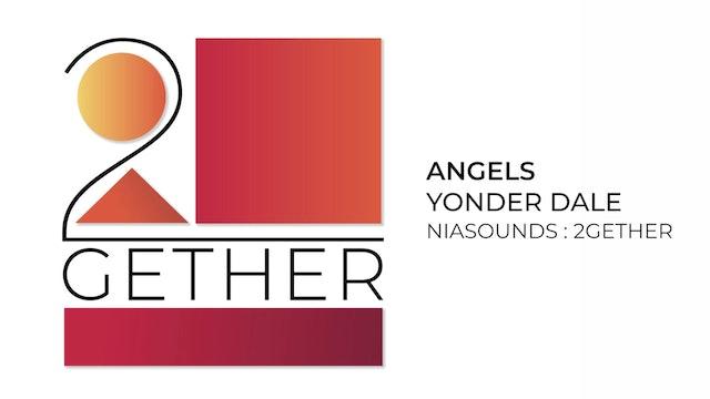 11 Angels - Yonder Dale