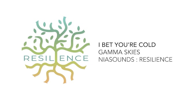 11 I Bet You're Cold (Instrumental Version) - Gamma Skies