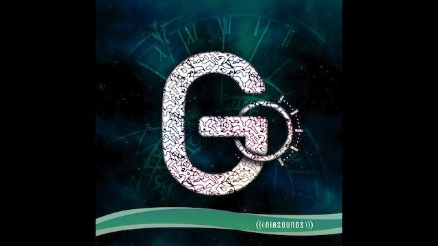 Go - 9. Under The Spell (Luke Mandala Remix)