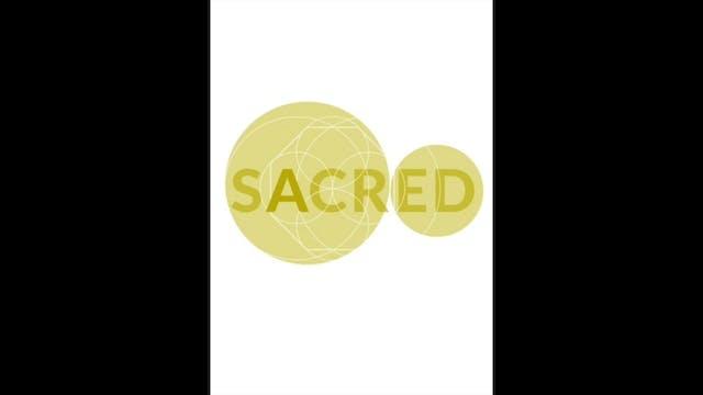 Sacred - 4. One Hundred Lights (Grouc...