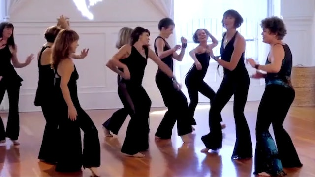 Bailando - Routine - Music Only - 7. Saturday Song