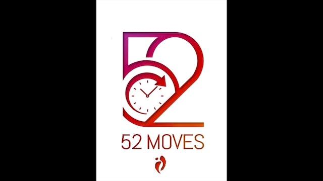 audio prepare practice the 52 moves