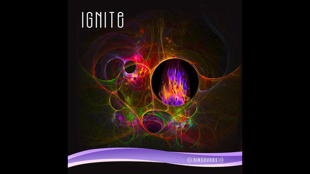 Ignite - 08 Ship Of The Dessert