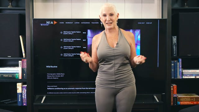 NiaTV Livestream 7 - Learning Cycle 4...
