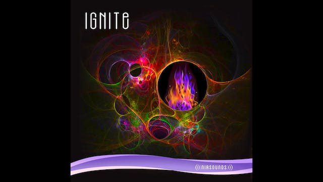 Ignite - 01 The Groove Is You (feat. ...