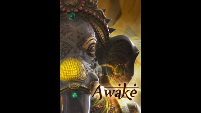 Awake - 1. Inner Dawn